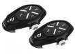 Interphone URBAN Twin Pack Bluetooth ...