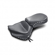 Mustang Sedlo Seat Wide Touring Two-P...
