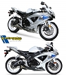 Two Brothers Racing Suzuki GSX-R600/7...