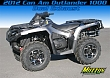 Výfuk Muzzys Can-Am Outlander 800 R /...